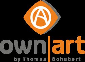 Logo OwnArt Thomas Schubert - Mitwitz Polsterei Stickerei